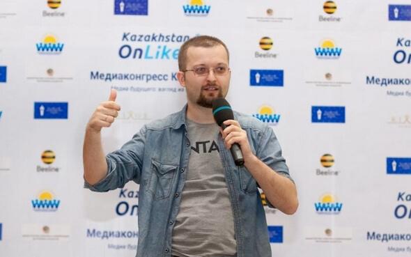 Александр Амзин