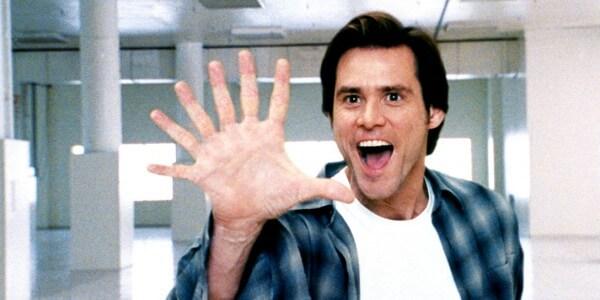 """Джим Керри в фильме """"Брюс Всемогущий"""" показывает количество выгод email-маркетинга"""