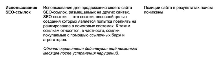 Минусинск в Панели Вебмастера